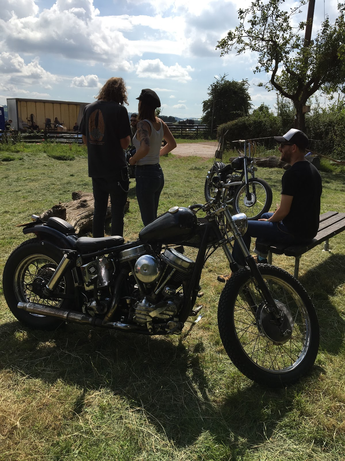 the hook up chopper show 2016 Wild lone star rally 2016 i stopped for gas and waited 15 minutes to see if he'd show up, but he i was able to hook up with part of my normal crew and we.