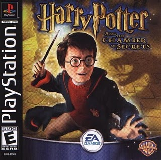 ROMs - Harry Potter And The Chamber Of Secrets (Português) - PS1 - ISOs Download