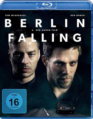 Berlin Falling [2017] [BD25] [Latino]