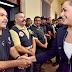 ELEMENTOS DEL MUNICIPIO DE AGUASCALIENTES APOYARÁN LABORES DE RESCATE EN ZONAS AFECTADAS POR SISMO