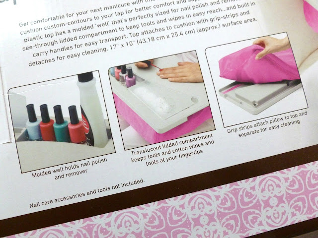 Christmas Gift Idea's For Her With Qwerkity - Laptop Manicure