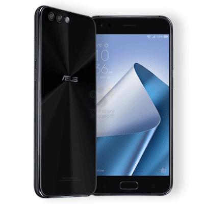 مواصفات وسعر Asus ZenFone 4 بالصور والفيديو