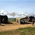 Αντάριασε ο Έβρος : Iσοπέδωσαν τα Υψώματα τα Πυροβόλα της ΧVI M/K MΠ στο Βόρειο Έβρο! (φώτο)