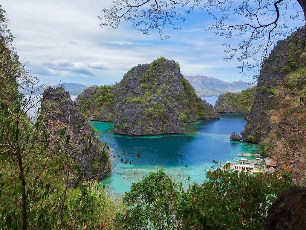 Travel Trip Journey : Philippines