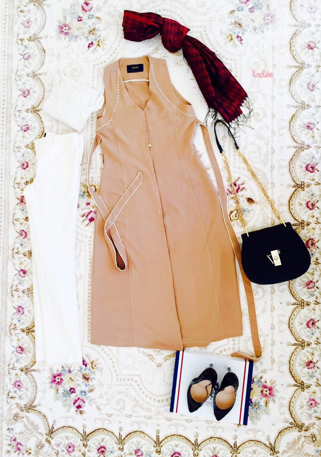 Tuğba Venn Tesettür Giyim tunik pantolon