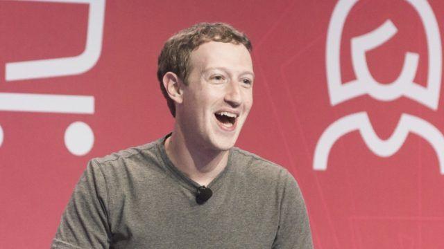 Facebook multado