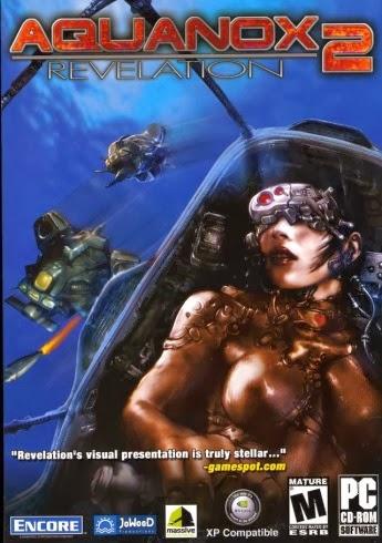 AquaNox Revelation Full Download