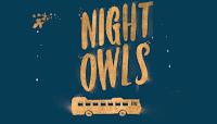 Resultado de imagen para night owls jenn bennett