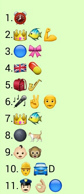 Latest} Top 10 Whatsapp Puzzles Quiz with answers 2019