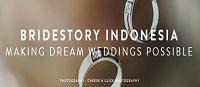 Situs Pernikahan bridestory.com