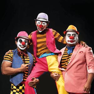Maharaja Lawak Mega 2018 - Senarai Peserta & Keputusan Mingguan Maharaja Lawak Mega 2018