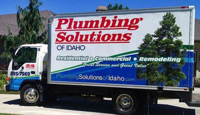 Plumbers Boise