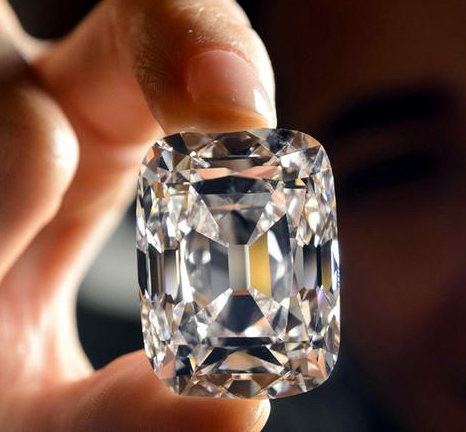wertvollster diamant der welt most valuable diamond of. Black Bedroom Furniture Sets. Home Design Ideas