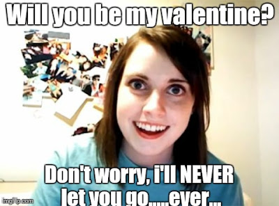 Happy Valentines Day 2016 funny sms
