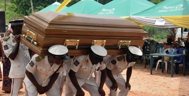 Anambra State House of Assembly bans 'expensive funerals