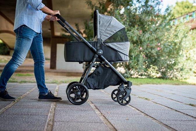 Mejor carrito de bebé 2019