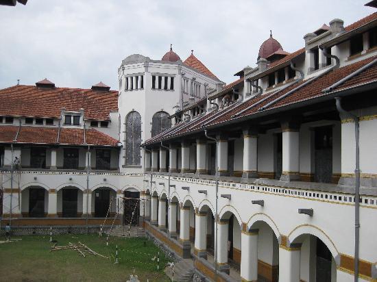 12 Daerah Wisata Di Kota Semarang Yang Menarik Untuk Dikunjungi