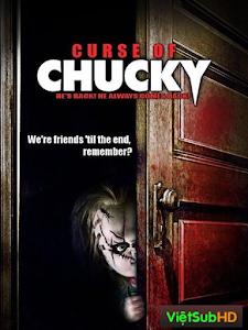 Ma Búp Bê 6: Lời nguyền của Chucky