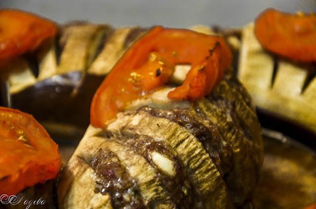 Патладжан-кебап-Eggplant-kebab