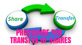 Procedure-for-Transfer-of-Shares
