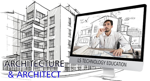 What is Architecture and how to be an Architect!