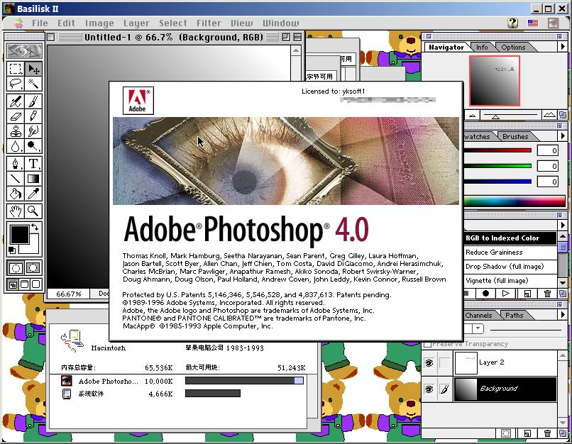 Adobe photoshop cs6 for macbook pro