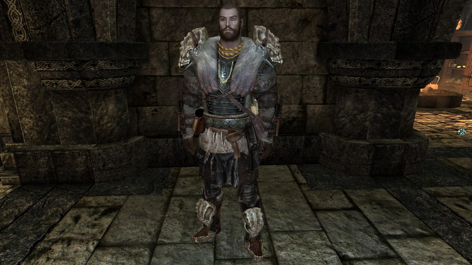 how to download black desert online armor pack skyrim