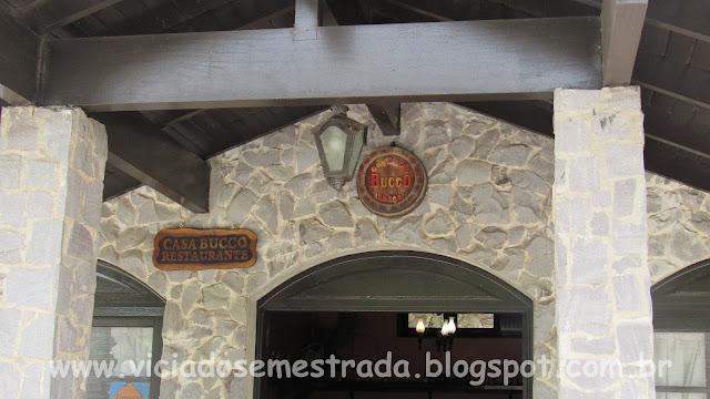 Casa Bucco, Vale do Rio das Antas