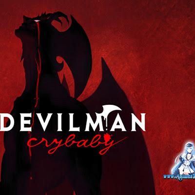 Devilman Crybaby Audio Latino 10/10 MEGA y MediaFire