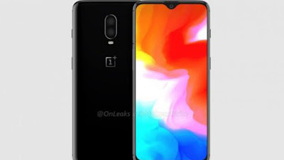 OnePlus 6T release date in india, price, news and leaks 2018