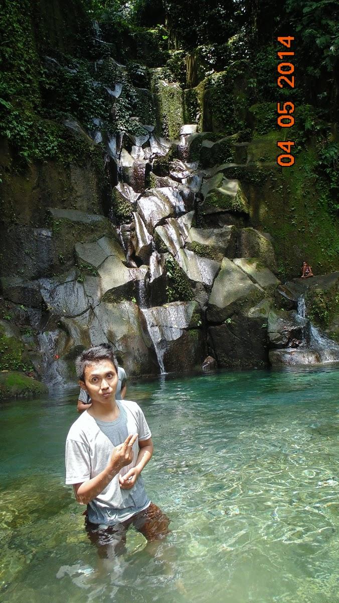 Kambing gunung: Pesona Air Terjun Namu Belanga ,Air Terjun ...