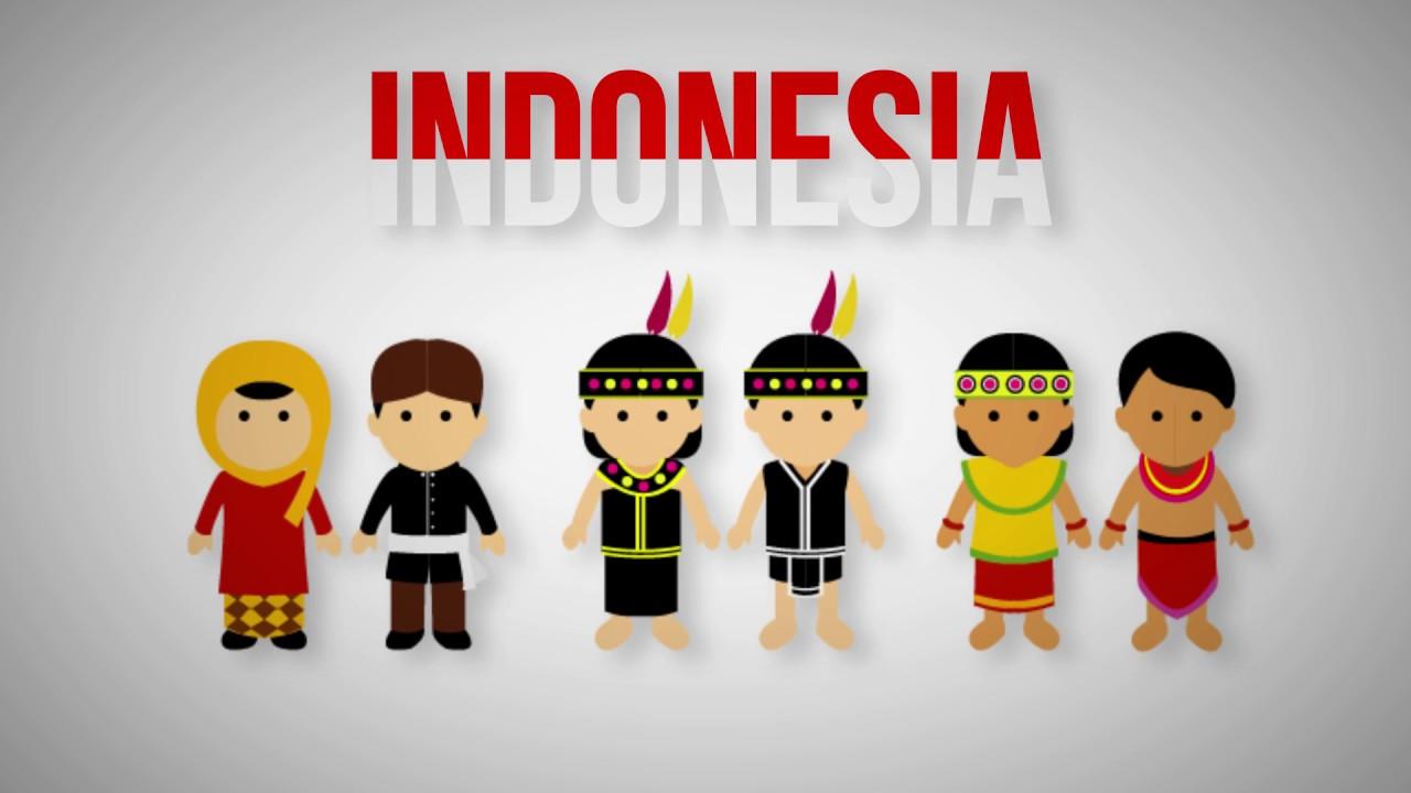 7 Alasan Kenapa Harus Belajar Bahasa Indonesia