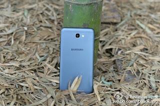 Samsung Galaxy On7 2016 Press Photos leaked