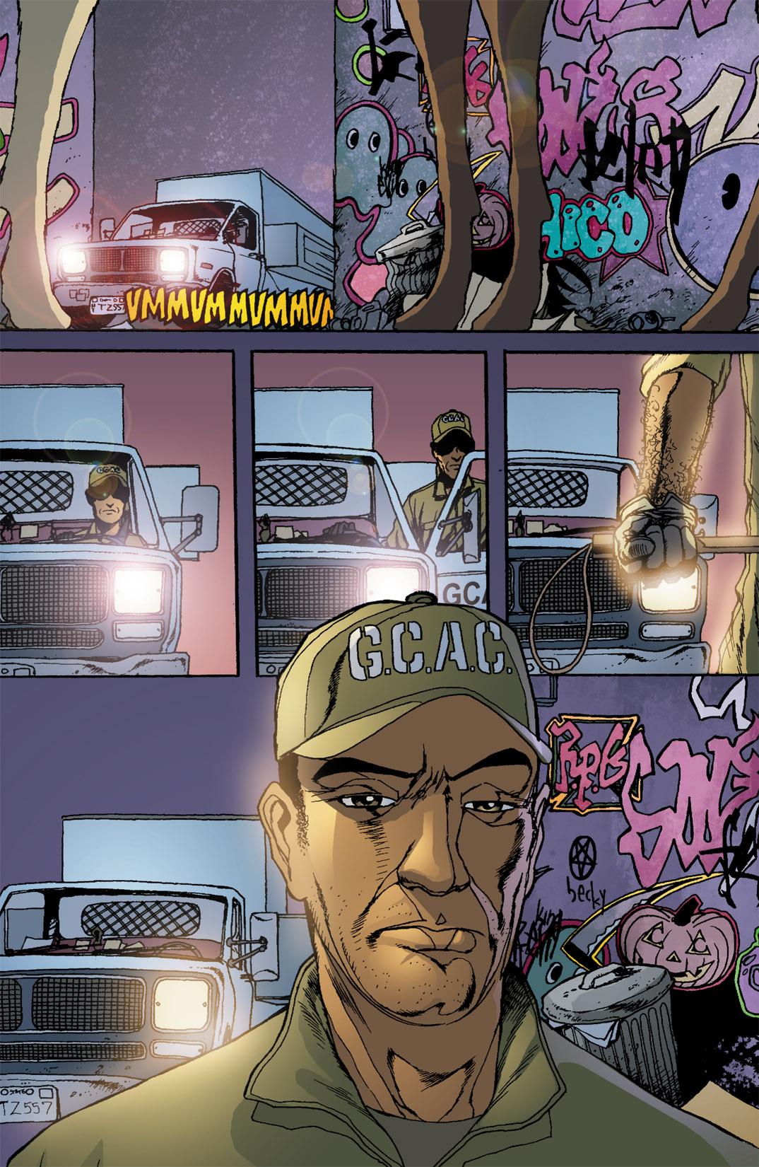 Detective Comics (1937) 785 Page 25