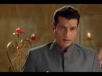 Biodata Chetan Pandit pemeran Suraj Pratap Sindhia ( Ayah Yash )
