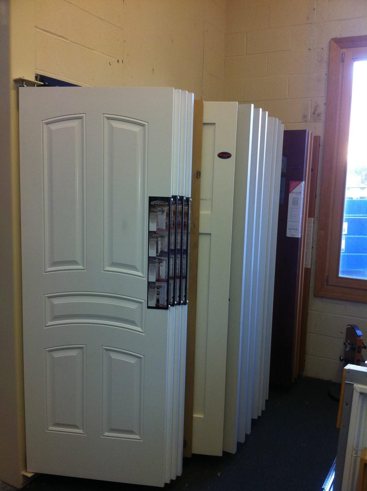 Interior And Exterior Door Displays Recently Updated Ot