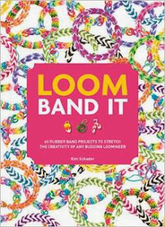 Loom Band It: 60 Rubberband Projects for the Budding Loomineer