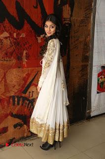 Telugu Actress Mahima Makwana Stills in White Desginer Dress at Venkatapuram Movie Logo Launch  0226.JPG