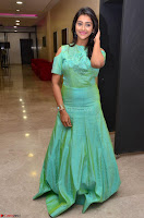 Pooja Jhaveri in Beautiful Green Dress at Kalamandir Foundation 7th anniversary Celebrations ~  Actress Galleries 088.JPG