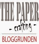 The Papercrafting