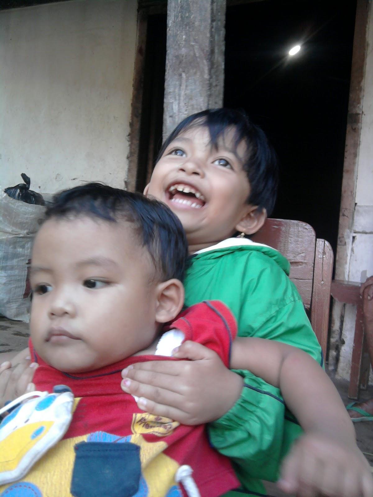Keluarga Ifa Widodo Februari 2011