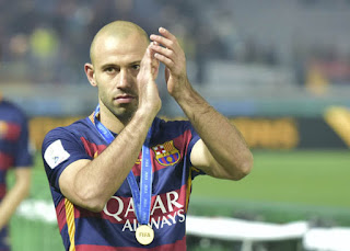 ماسكيرانو يرحل عن برشلونة, ماسكيرانو يتعاقد مع فريق, ماسكيرانو يغادر برشلونة