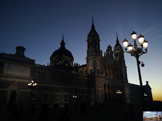 Espagne : Madrid