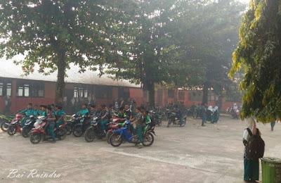 konstribusi Astra Honda dalam pendidikan Indonesia