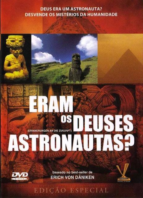 Autor best-seller Erick Von Daninen chega ao Brasil para tour inédito
