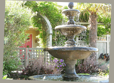 Fountain Designs Cheap Patio Ideas For Backyard With Water Decor Fresh and Creative Picture 009
