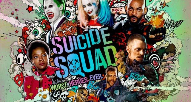 suicide squad bercerita tentang