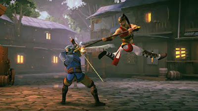 Game Shadow Fight 2 Apk mod
