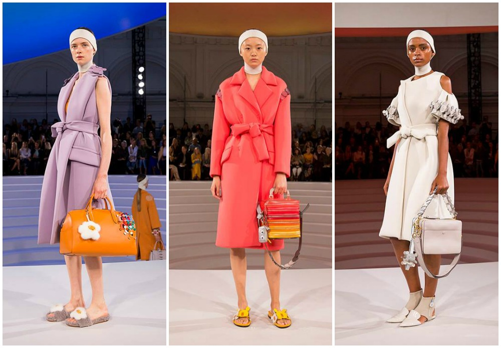 SS17 Anya Hindmarch - my favourite looks