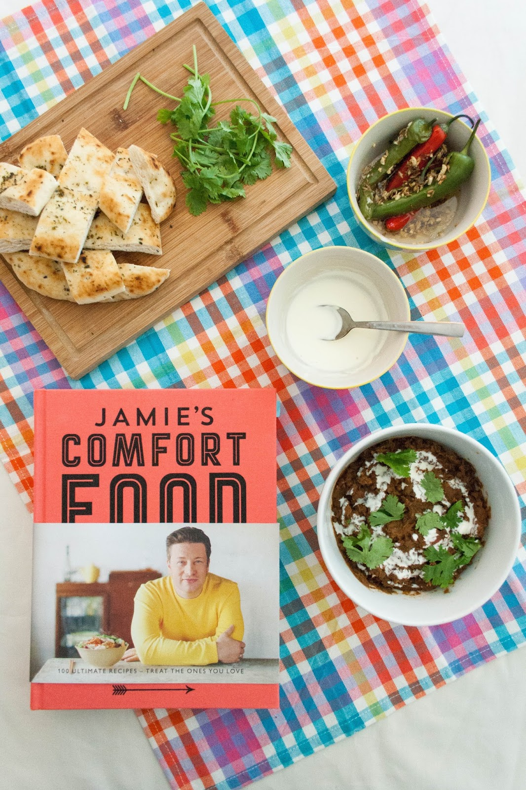 Jamie olivers black daal ghenet actually i can safely say that i have fallen in love with this recipe from jamie olivers cookbook jamies comfort food forumfinder Choice Image
